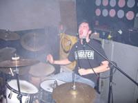 Zufallsbild - 2006 - Trafo/Rostock