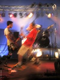 Zufallsbild - 2006 - Prora 06/Rügen 5