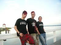 Zufallsbild - Shooting 2004 - Band