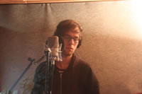 Zufallsbild - Rosenquarz-Studio 2012 - Vocal-Recording Kegel