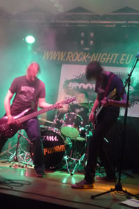 2011 - Rock Night/Hamburg 2