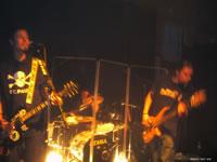 2005 - E-Werk Sassnitz
