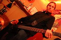 Proberaum 2011 - Tom