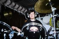 2004 - Unsere kleine Punkwelt - Recording Basti in Wieck
